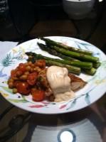 Successful food!